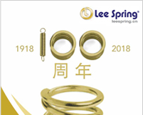 lee spring catalog china