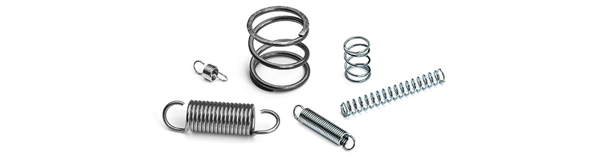 mil-spec extension springs